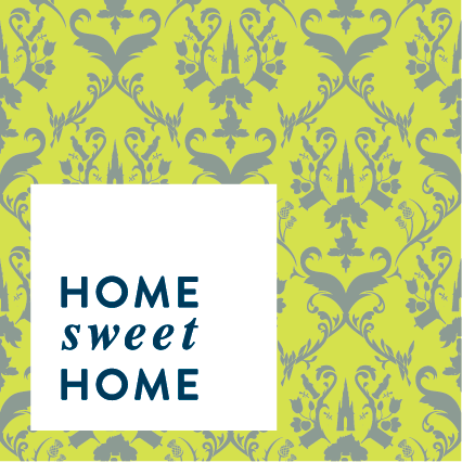 Home Sweet Home Letting logo
