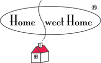 Home Sweet Home Cleaning logo